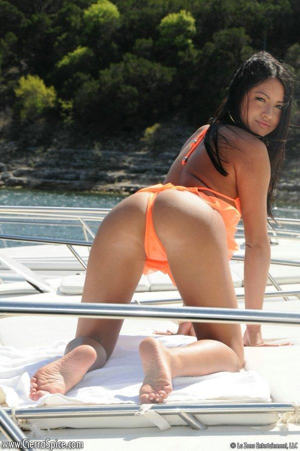 Latina Teen Babe Pinkems 108