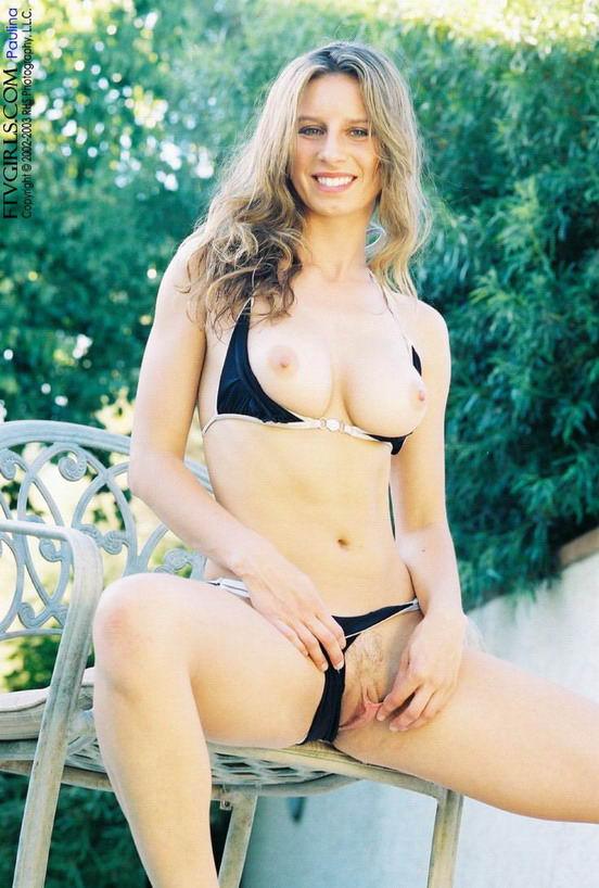 New Bikini Pics - Official Site