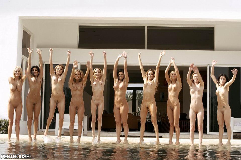 фото голых педи и женщин